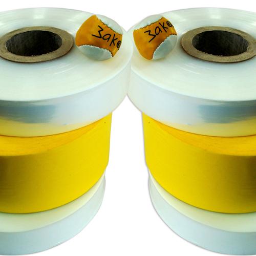 STRIP PLASTIC ΤAPES  LDPE <100mm