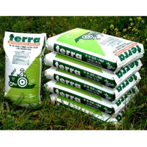 HEAVY DUTY  PLASTIC BAGS  FOR FERTILIZERS
