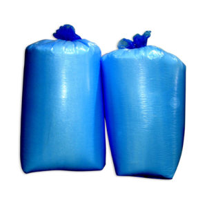 PACKAGING  PLASTIC BAG  UNPRINTED
