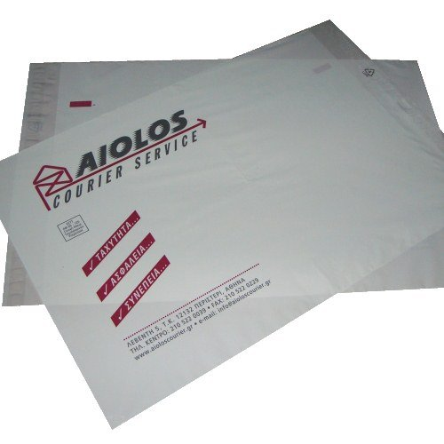 COURIER ENVELOPE  SIMPLE