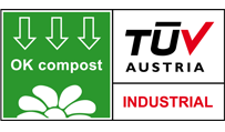 OK Compost TUV Austria